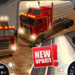 Driving School Classics Nova Atualização Adiciona Novo Caminhão ao Jogo!