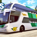 Skins World Bus Driving Comil Invictus Gontijo