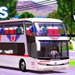 Skins World Bus Driving G6 Viação Reunidas Pintura Clássica