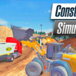 Lançamento: Construction Simulator 3 Para Android e IOS (DOWNLOAD)