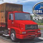Lançamento OFICIAL World Truck Driving Simulator (DOWNLOAD)