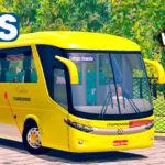 Skins World Bus Driving G7 Itapemirim