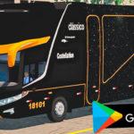 Lançamento Oficial Proton Bus Simulator Road na Google Play (BAIXEM AGORA MESMO)