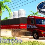 Baixar Nova Atualização do World Truck Driving Simulator