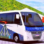 Skins World Bus Driving Volare Rápido Macaense