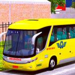 Skins World Bus Driving G7 1200 Reunidas
