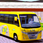 Skins World Bus Driving Volare CVC