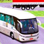 Skins World Bus Driving G7 1200 Cidade do Aço