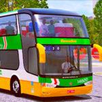 Skins World Bus Driving G6 São Geraldo