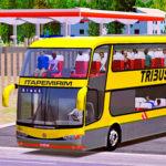 Skins World Bus Driving G6 Itapemirim Tribus