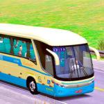 Skins World Bus Driving G7 1200 Novo Horizonte