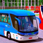 Skins World Bus Driving G7 1200 Util