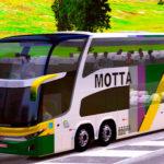 Skins World Bus Driving G7 1800 Motta