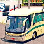 Skins World Bus Driving G7 1200 Unida