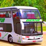 Skins World Bus Driving G6 Eucatur