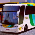 Skins Busscar Jum Buss 360 Viação Gontijo