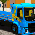 Skins Volvo VM Especial Edition (EXCLUSIVO)