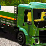 Skins Volvo VM Verde QUALIFICADO (EXCLUSIVO)