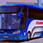 Skins Busscar Jum Buss 360 Águia Branca