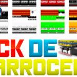 PACK DE CARROCERIAS WTDS
