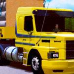 Skins Scania 113H Com Carreta 2 Eixos (CONJUNTO EXCLUSIVO)