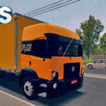Skins Caminhão Romeu e Julieta World Truck Driving Simulator