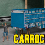 PACK DE CARROCERIAS V2 WTDS