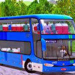 Skins World Bus Driving G6 Auto Viação Util