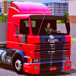 Skins Scania 113 Grafitada TOP!