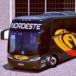 Skins Busscar Jum Buss 360 Expresso Nordeste