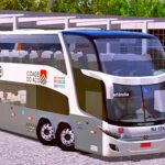 Skins World Bus Driving G7 1800 Viação Cidade do Aço
