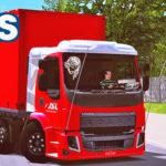 "Skins Volvo Vm Transportadora JSL ""QUALIFICADO"""
