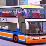 Skins World Bus Driving G6 Auto Viação Sertaneja