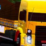 Skins VW BOB Amarelo – Exclusivo e QUALIFICADO