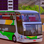 Skins World Bus Driving G6 Viação Brasil Sul