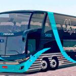 Skins World Bus Driving G7 1800 Viação Nossa Senhora da Penha