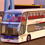 Skins World Bus Driving G6 Viação Reunidas