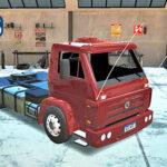 Skins VW Titan (BASE SKIN ORIGINAL PARA EDIÇÃO)