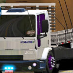 Skins Ford Cargo 'EXCLUSIVO""