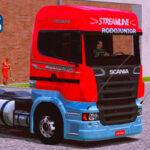 Skins Scania R Rodojunior