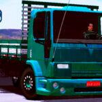 Skins Ford Cargo Verde Qualificado (Exclusivo)