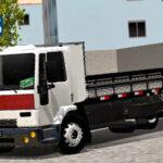 Skins Ford Cargo Truck Com Detalhes 'EXCLUSIVO'