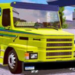 Skins Scania 113 'EXCLUSIVA COM FAIXAS BR'