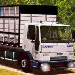 Skins Ford Cargo Truck Boiadeiro 'EXCLUSIVO'