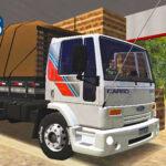 Skins Ford Cargo Com Faixas Originas