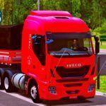 Conjunto de Skins Iveco + Graneleira – World Truck Driving Simulator
