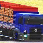 Skins BOB Azul Truck 'Mais QUALIFICADO'