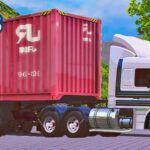 Skins Scania 113 Intercooler Com Capo Preto