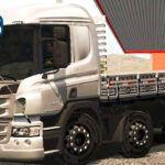 "Skins Scania Pzinha no Bitruck ""EXCLUSIVA"""