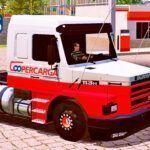 Skins Scania 113 COOPERCARGA 'QUALIFICADA'